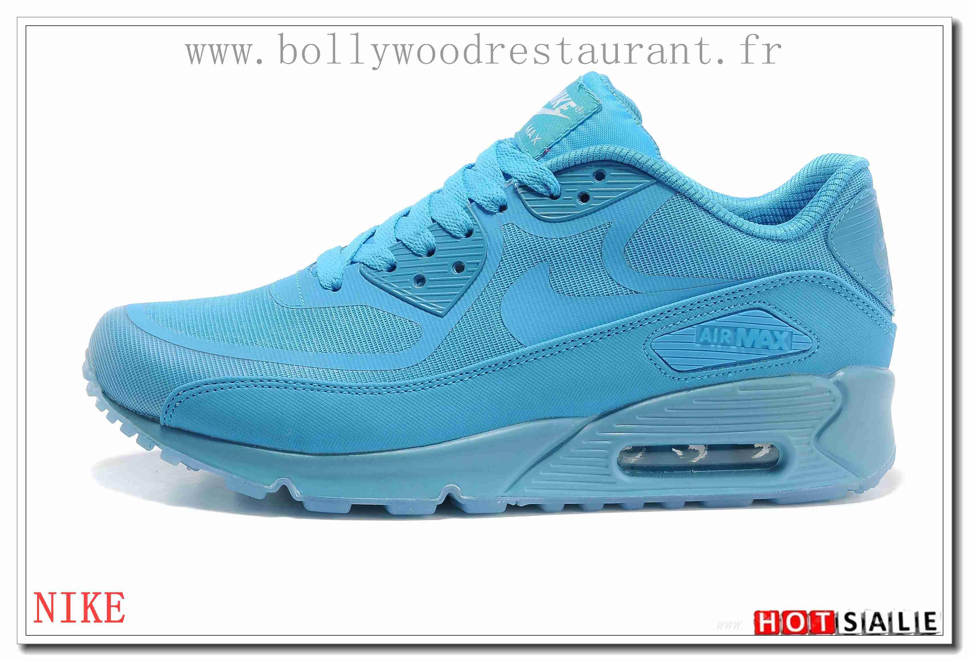 competitive price 76098 6eda2 Nouveau Style CP43927 Nike Air Max 90 Femme Rose Bleu Gris Blanche  Turquoise Ventes Réduction En Ligne air max 90 femme pas cher 2017,nike air  max 90 noir ...