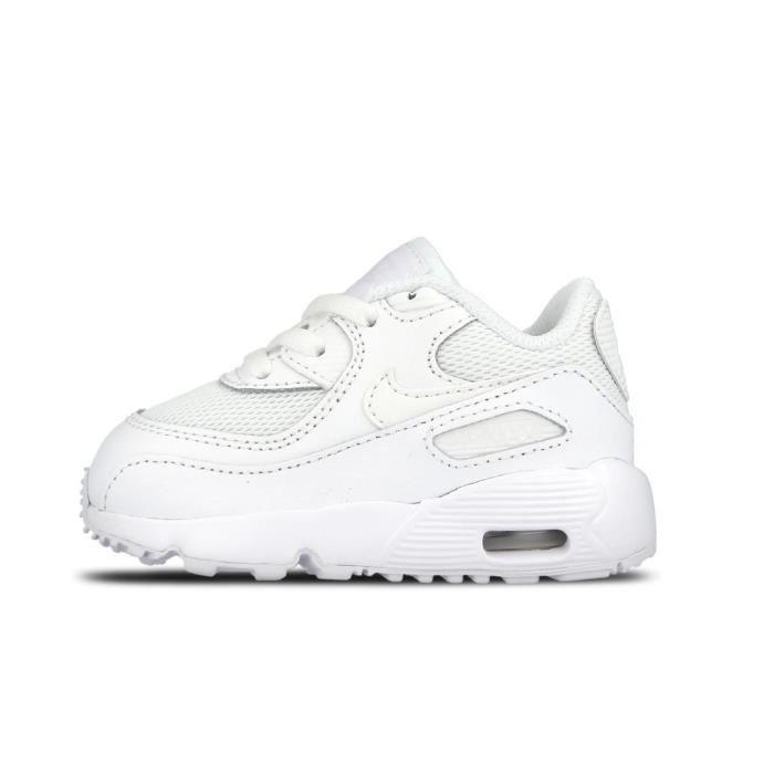 more photos 079b4 8f300 Nike Air Max 90 (2c-10c) Toddler Boys u0027 Shoe Chaussures Chaussures Nike  Chaussure Huarache Pour Bébé Petit Bébé Petit Gar on Prix Pour Gar on
