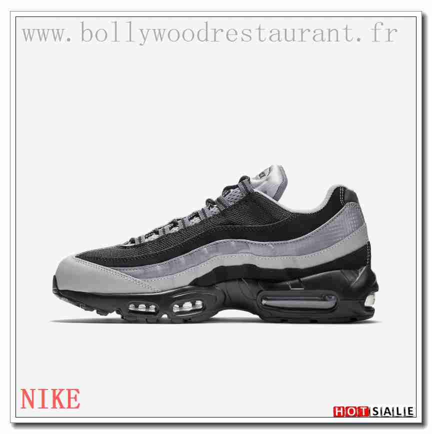 1510c9f38956 promotion 2015 Nike Air Max 95 Ultra Court Violet 749212-101 ... Nike  Sportswear - AIR MAX \u002795 - Baskets basses - black/anthracite