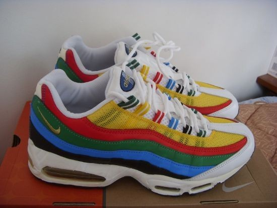 nike air max femme occasion