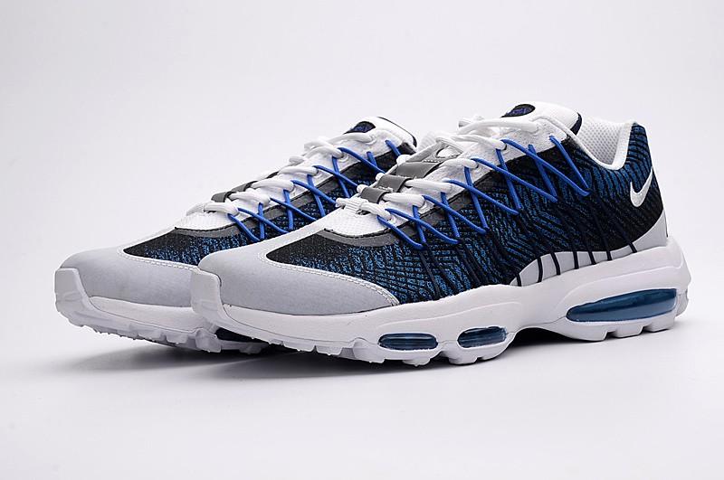 air max 95 nike bleu