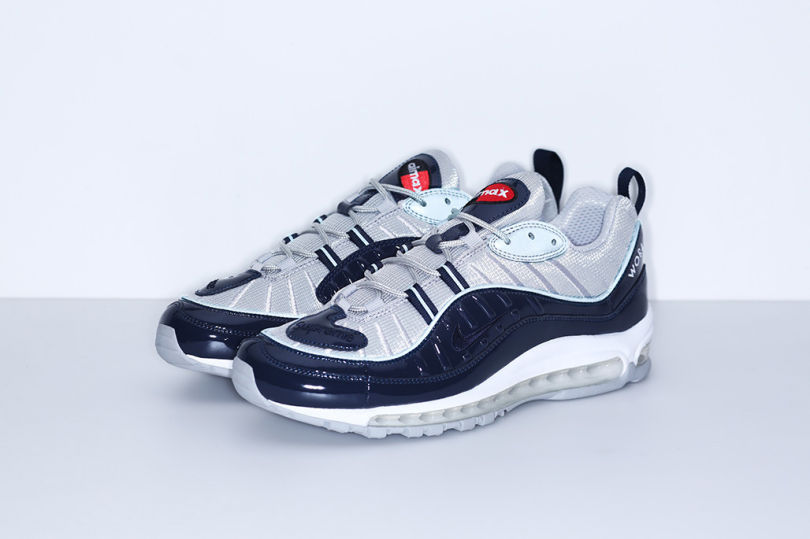 official photos b7960 82b6e air max 98 supreme a vendre