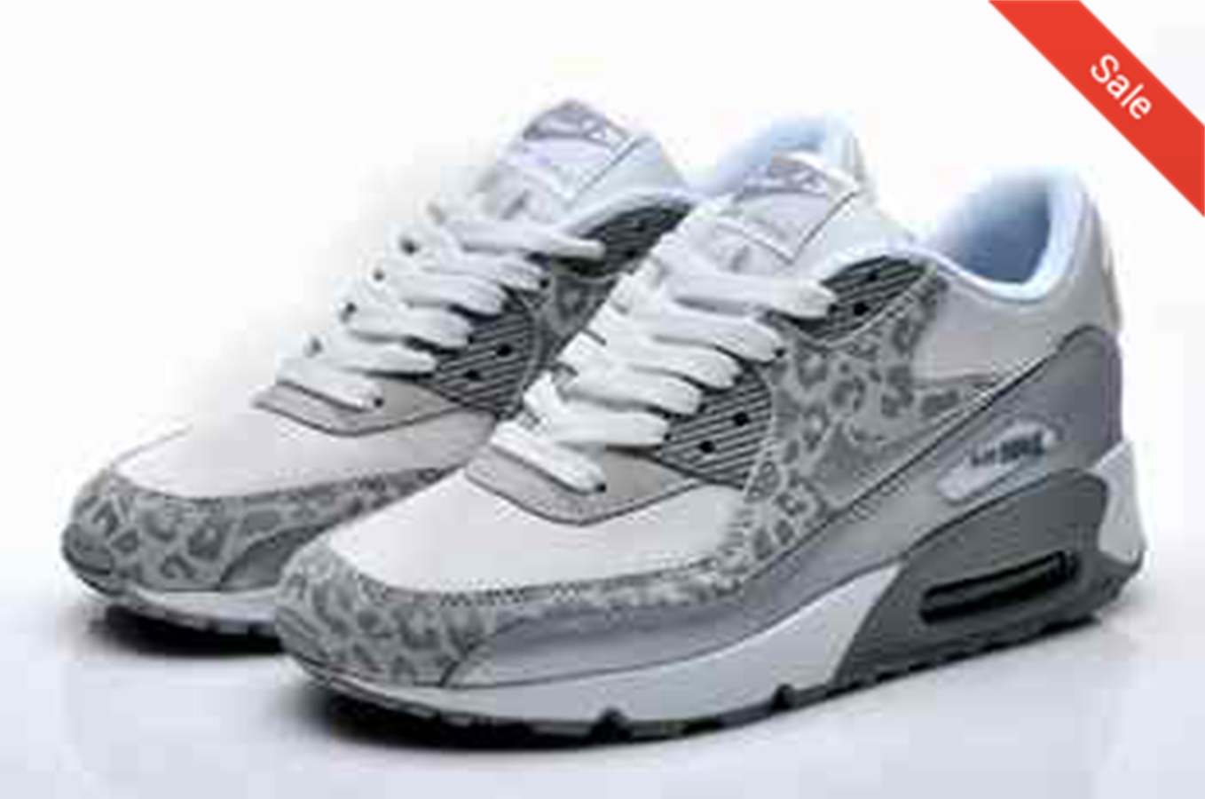 brand new fe8bf c6abe nike air max femme leopard gris