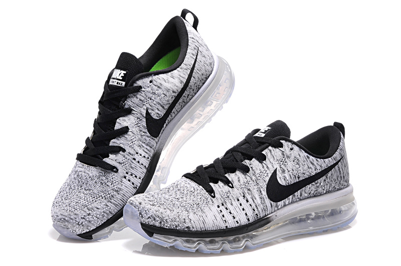 size 40 f12b7 fa1ff Homme Nike Flyknit Air Max - Chaussures de Running Pas Cher Pour Homme  Bleu Rouge ... QSA3600003027 basket nike homme air max 2016 ...