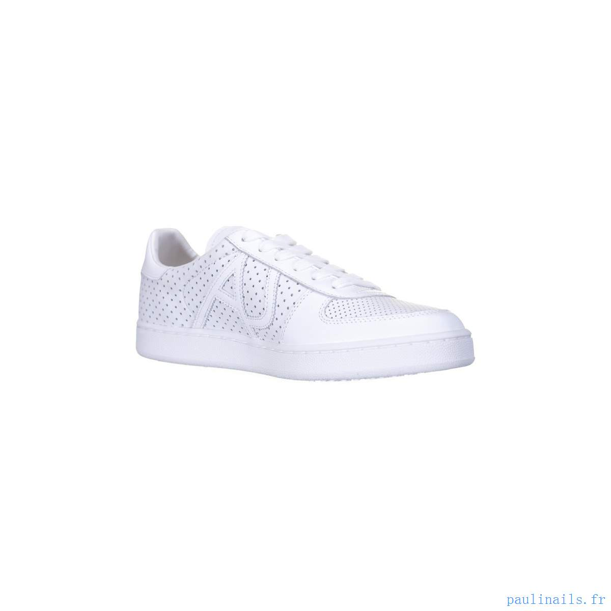 e48570d5d5b Chaussures Emporio Armani blanches Casual Chaussures Tommy Hilfiger Casual  SYYAN Femmes Strass Open Toe Talons Hauts