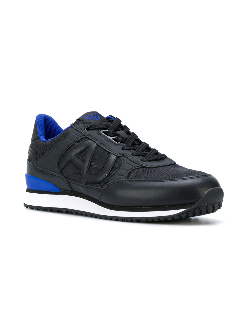 1ad32a86423 chaussure armani jeans homme