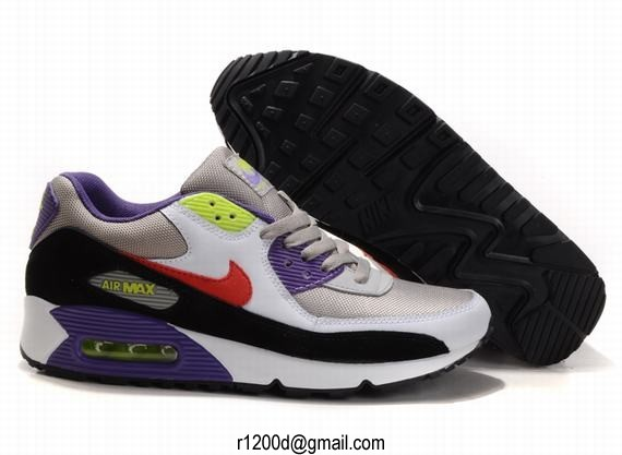 air max femme intersport