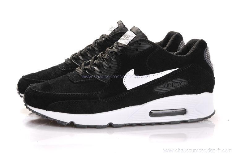 livraison gratuite e8ebe 90378 chaussure air max noir et blanc