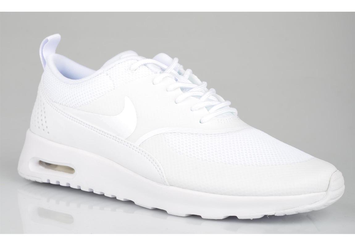 chaussure air max thea femme