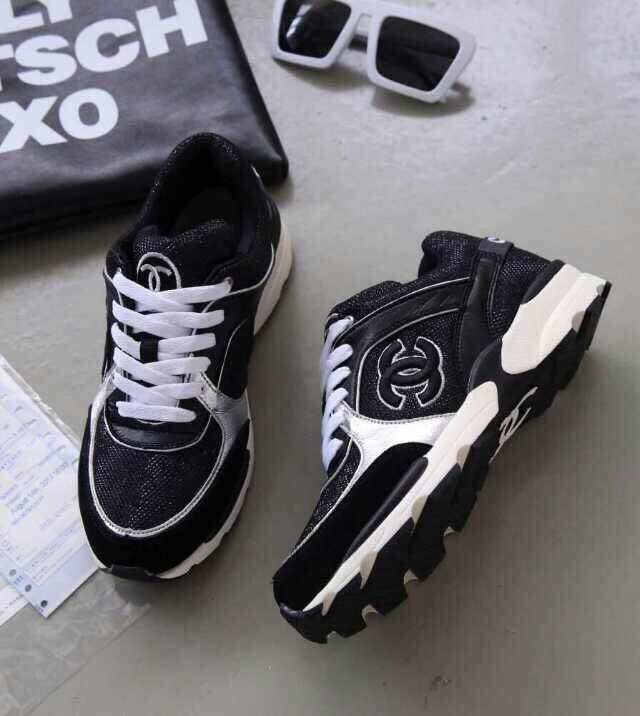 804b3fe4cd6 chaussure chanel femme 2016