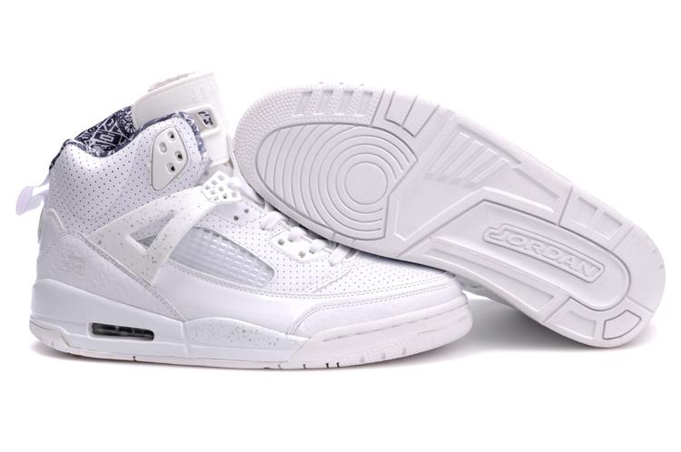 583c4c35a876 chaussure jordan femme blanche