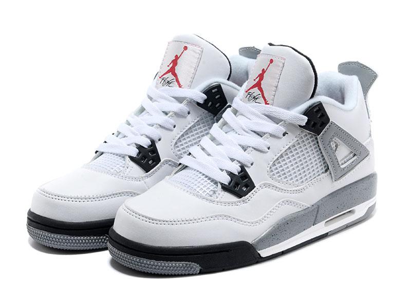 revendeur b30b3 740c8 chaussure jordan retro 4