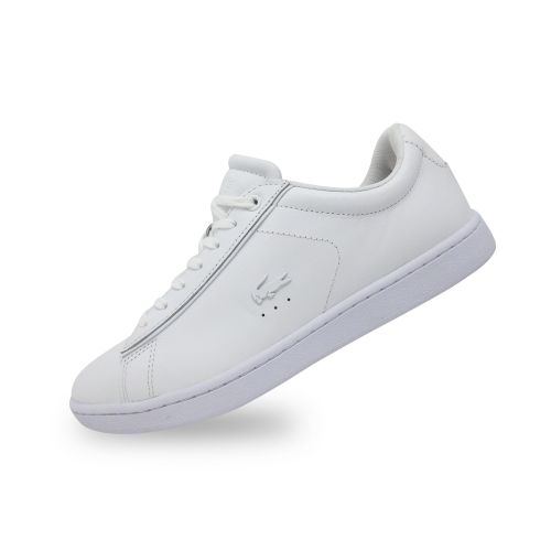 c577c07896 Lacoste Femme Chaussure Chaussure Lacoste Blanche qwE6SBx4z