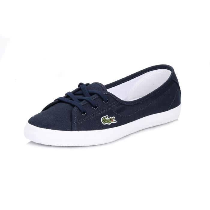 1fee4a33acb chaussure femme chaussure lacoste femme chaussure lacoste ballerine  ballerine femme lacoste ballerine P06HwOz
