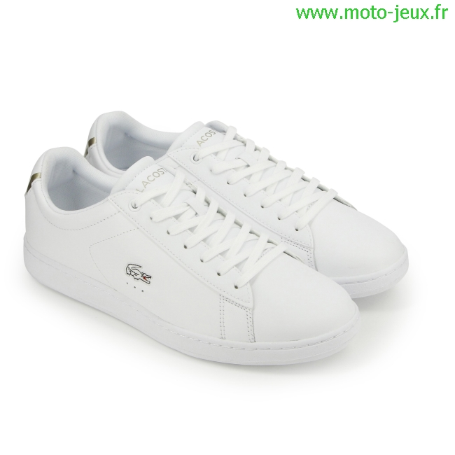 3032f29804 chaussure lacoste femme courir