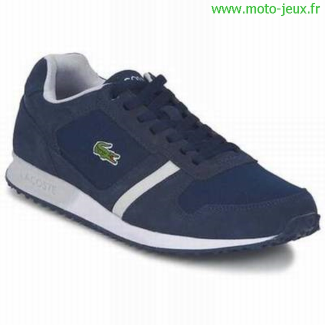 Rétro chaussure lacoste foot locker chaussure lacoste ziane