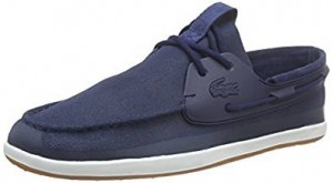 Chaussure Homme Chaussure Lacoste Lacoste Bateau Homme beD9YE2IWH