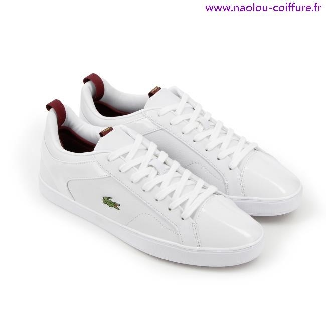 8d6a4f455ba chaussure lacoste homme courir