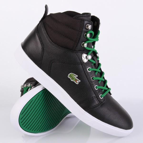 Chaussure Haute Lacoste Chaussure Haute Homme Homme Homme Lacoste Chaussure fgvy7IYb6m