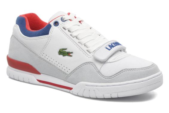 Homme Chaussure Chaussure Homme Scratch Lacoste Lacoste E2YeD9IWH
