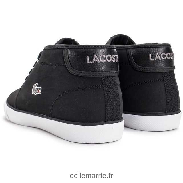 395f4f34ae0 Chaussure Lacoste Chaussure Montante Lacoste 0wx5znzqfY