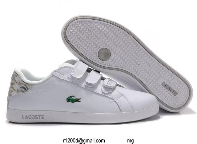 dfcbffbe61 chaussure lacoste pour femme pas cher