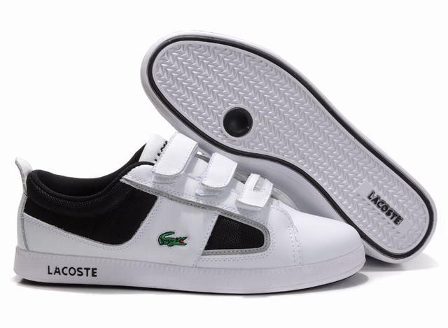 c50cf083c4a chaussure lacoste pour homme pas cher