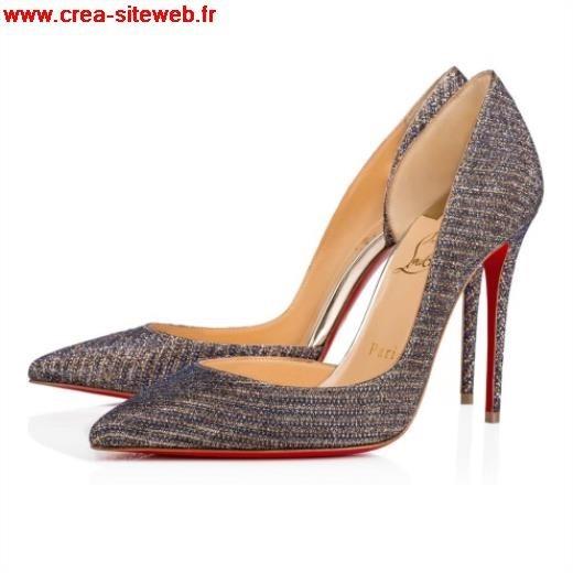 93f6d1ca681b achat chaussure louboutin ligne