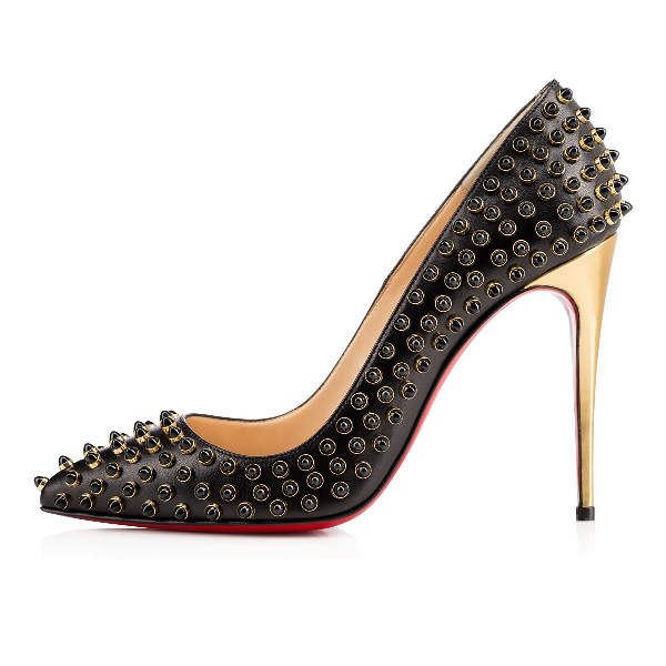 chaussures louboutin collection 2015