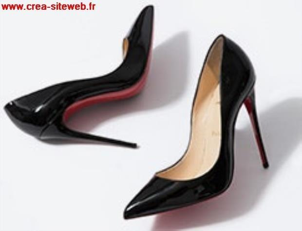 louboutin chaussure prix