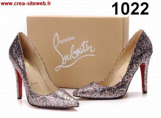 louboutin pas cher ancienne collection