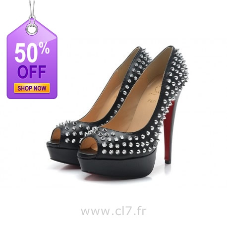 louboutin chaussures soldes