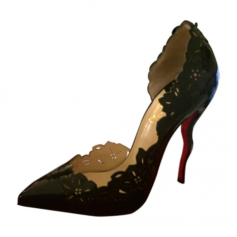 chaussures louboutin a petit prix