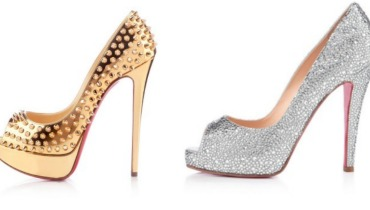 chaussures louboutin ancienne collection