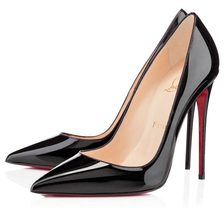 les chaussures louboutin pas cher