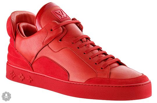 58.00EUR, Chaussures Louis Vuitton pas cher,Chaussures Louis Vuitton 2011,Chaussures  Louis Vuitton Homme - louis vuitton chaussure kanye west . 0af53781385