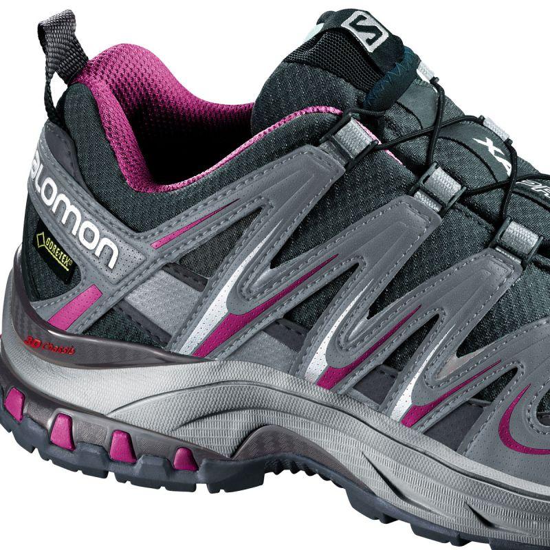 acheter populaire 3edba e5e37 chaussure salomon gore tex femme