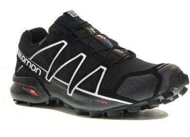 chaussures de sport 1e419 14ddb chaussure salomon gore tex homme