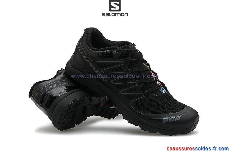 Homme Salomon Chaussure Homme Homme Chaussure Noir Noir Chaussure Homme Salomon Salomon Noir Salomon Noir 0ZP8NnwkXO