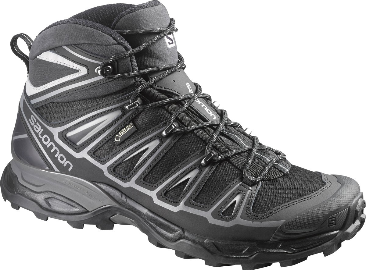 chaussures de sport 25680 fd5f6 chaussure salomon impermeable