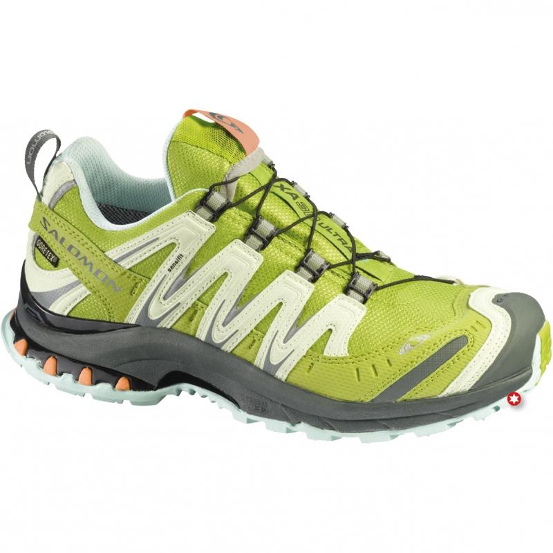 Gore Chaussure Salomon 8i7qp Trail Tex 14ncw8qEx