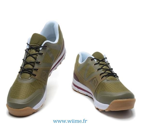 chaussure salomon ville