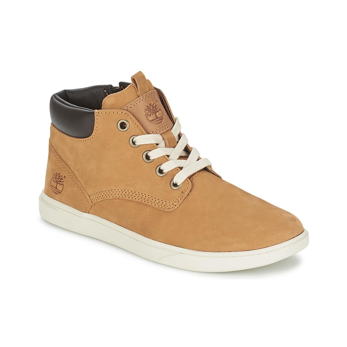 chaussures timberland ado