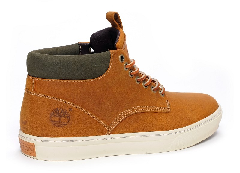 chaussure timberland earthkeepers homme