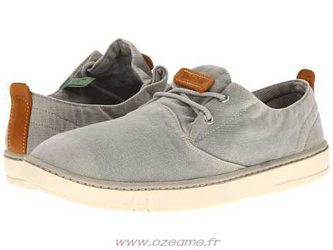 chaussure ete homme timberland