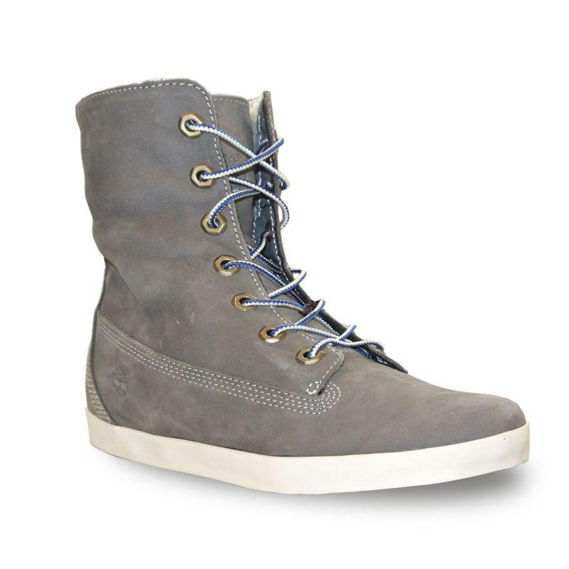 chaussure timberland femme fouree