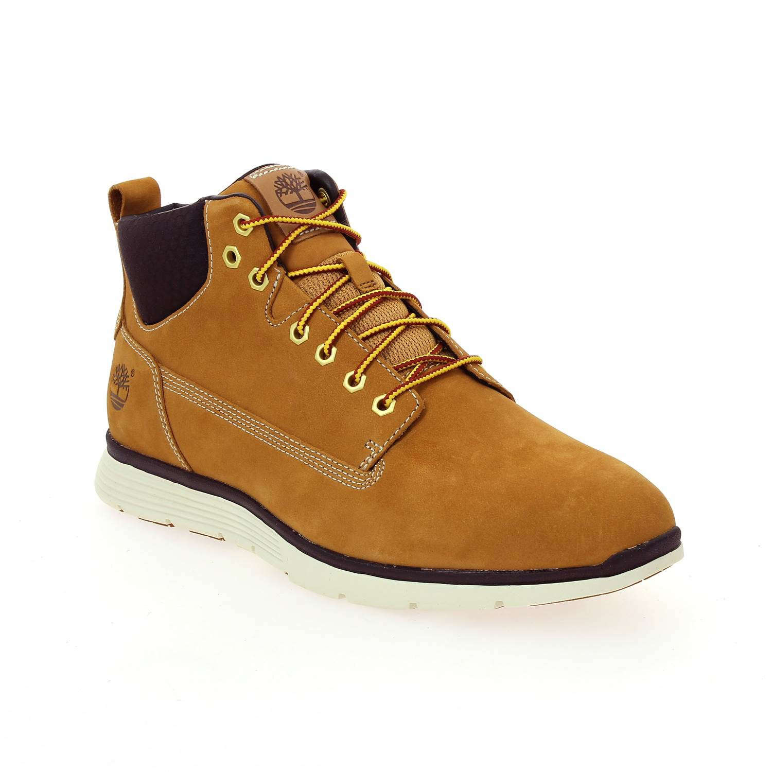 timberland homme camel