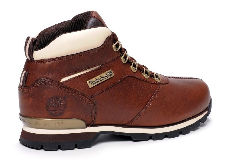 Chaussure Chaussure Timberland Homme Timberland Marron Homme RFxqdZ