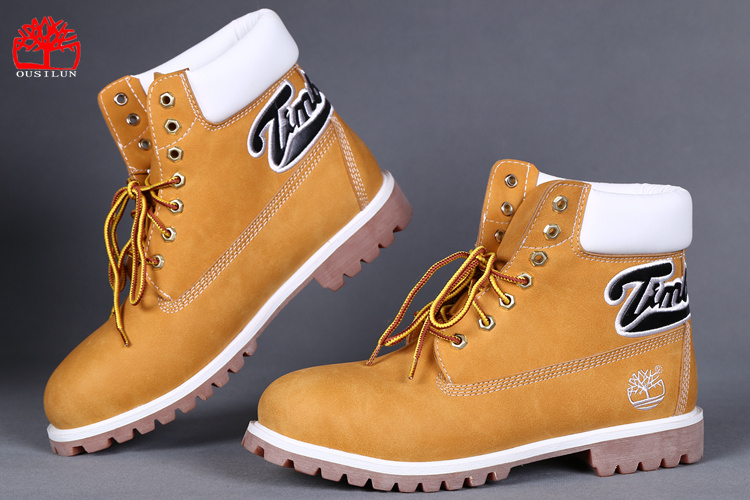 chaussure timberland pas cher homme