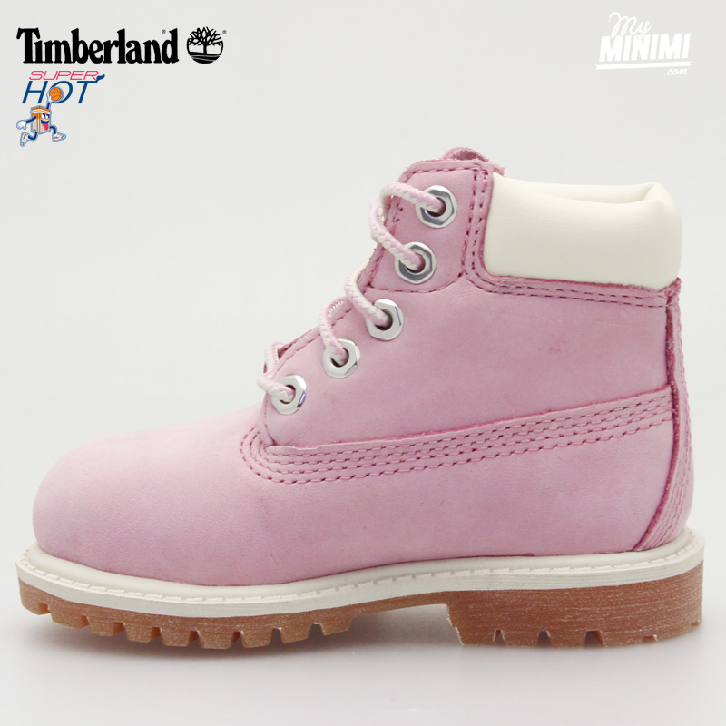 chaussure fille timberland